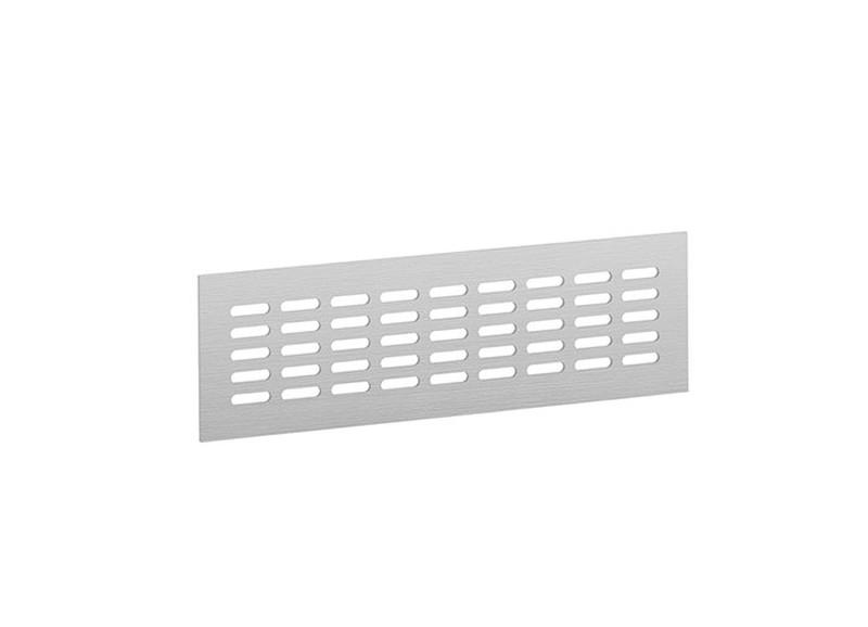Upmann 54600 con mosquitera Rejilla de aireaci/ón aluminio anodizado 20 x 20 cm